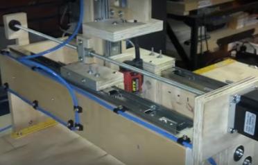 DIY 400 Dollar CNC Machine