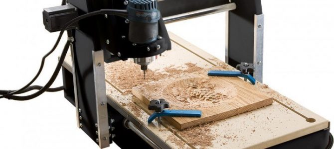 Is CNC Really Woodworking or Cheating