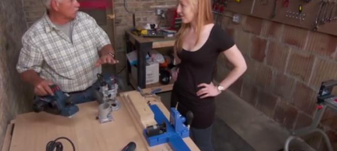 How to Setup a Garage Workshop