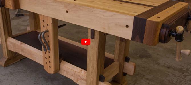 The Samurai Workbench