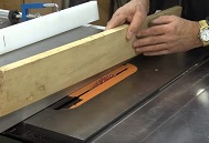 5 Table Saw Woodworking Hacks