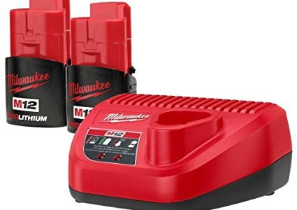 Keep Batteries for Your Cordless Tools Working Longer