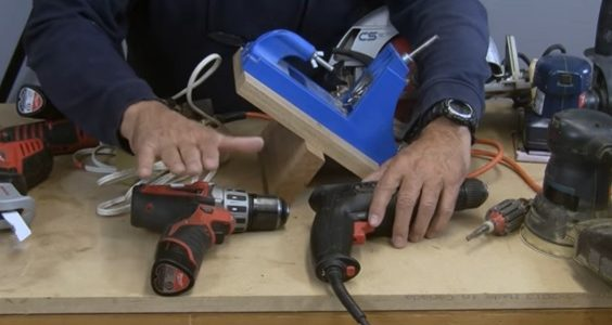 How to Buy Inexpensive Tools