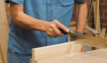10 Quick Woodworking Tips – Paul Sellers