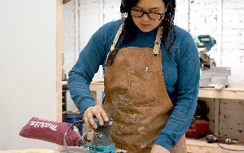 Meet the San Francisco Carpenter Taking the World of Woodworking by Storm