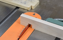 5 Quick Table Saw Hacks -Woodworking Tips and Tricks