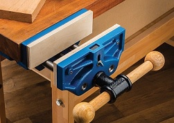 Bench Vise – #1 Tool