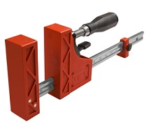 BENEFITS OF PARALLEL JAW CLAMPS