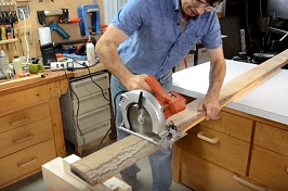 Two beginner saw mistakes to avoid