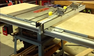 Do You Have the Wrong Table Saw
