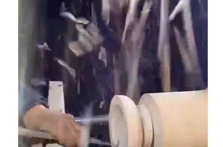 Amazing Wood Turning